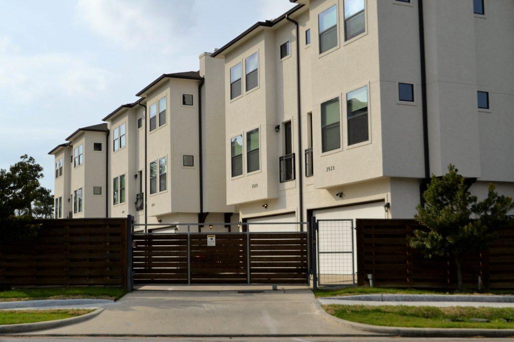 acheter appartement pour louer