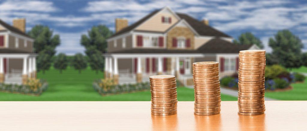 maisons les moins chères de France