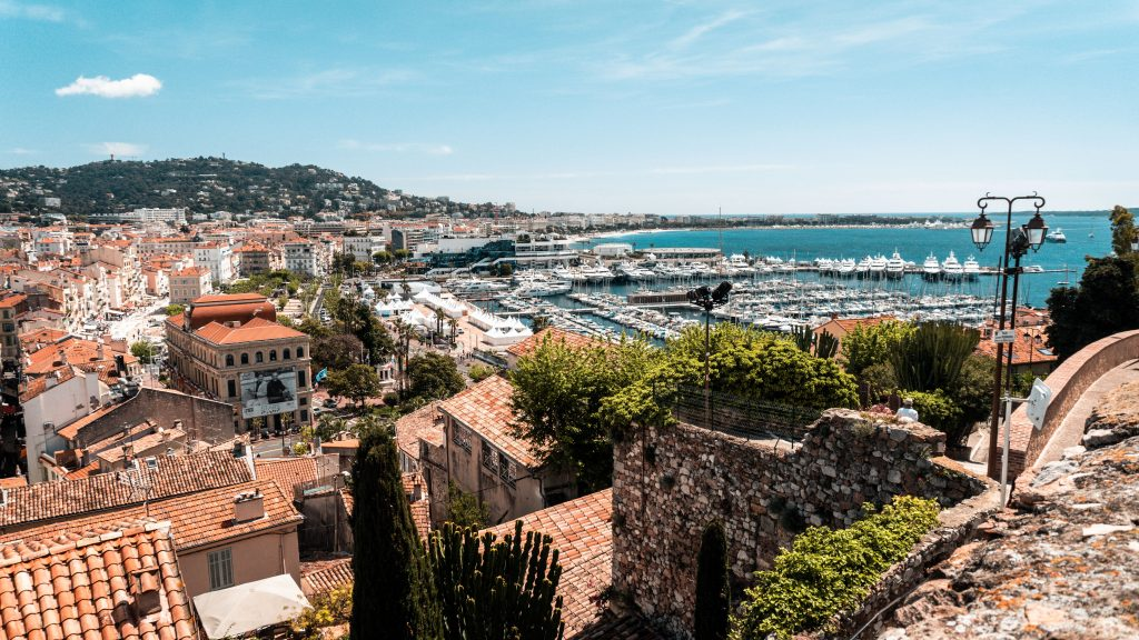 Cannes immobilier