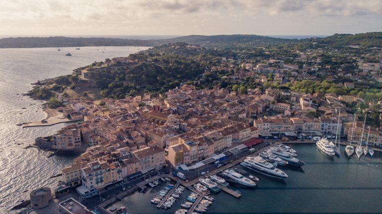 Saint-Tropez Immobilier