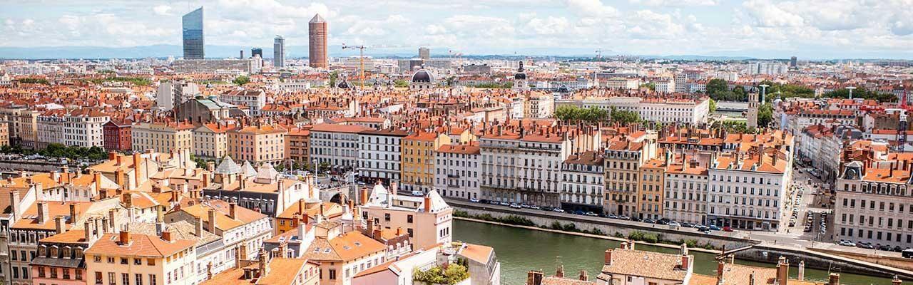 Achat immobilier Lyon